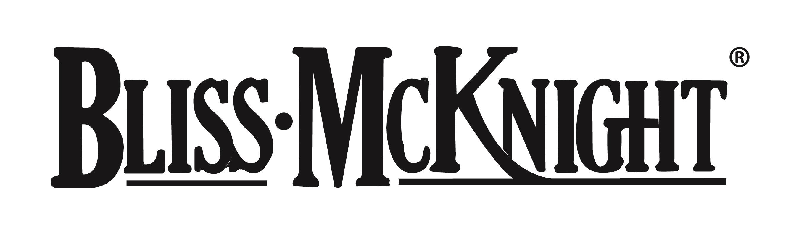 Bliss McKnight, Inc.